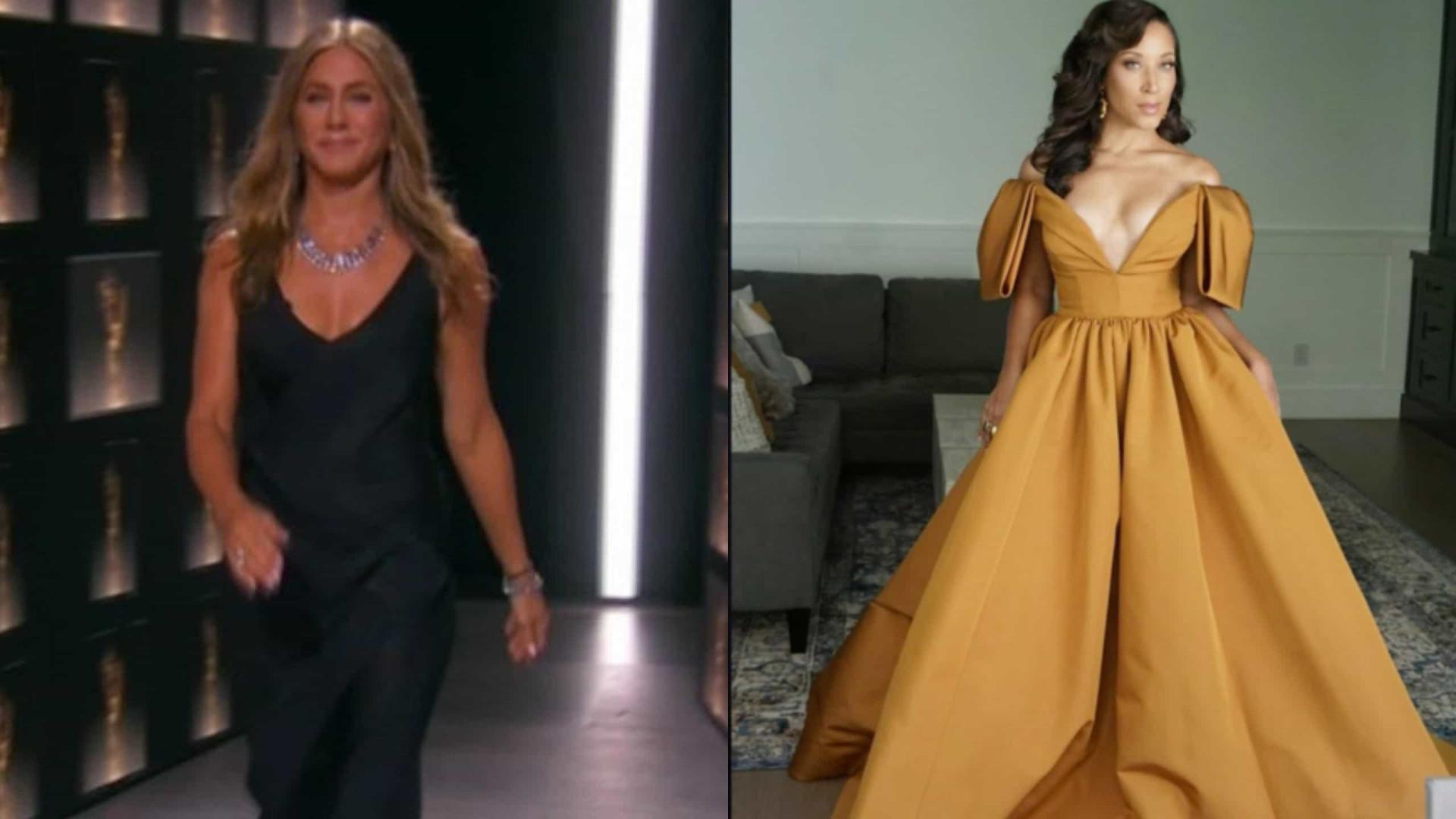 As celebridades mais bem vestidas do Emmy 2020
