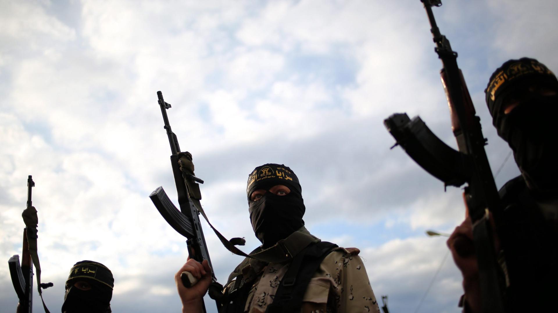 Estado Islâmico reivindica ataque no Mali que fez 54 mortos