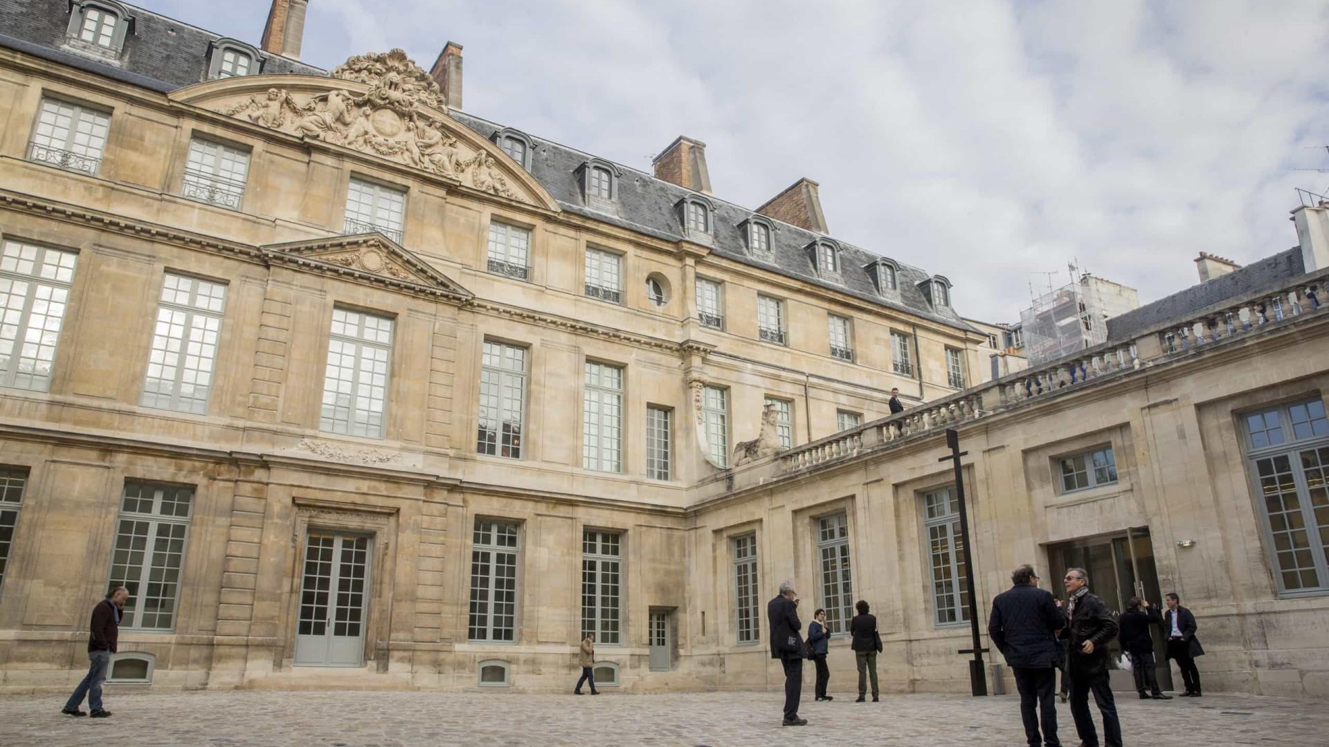 Nove obras de Picasso doadas a França serão expostas em 2022