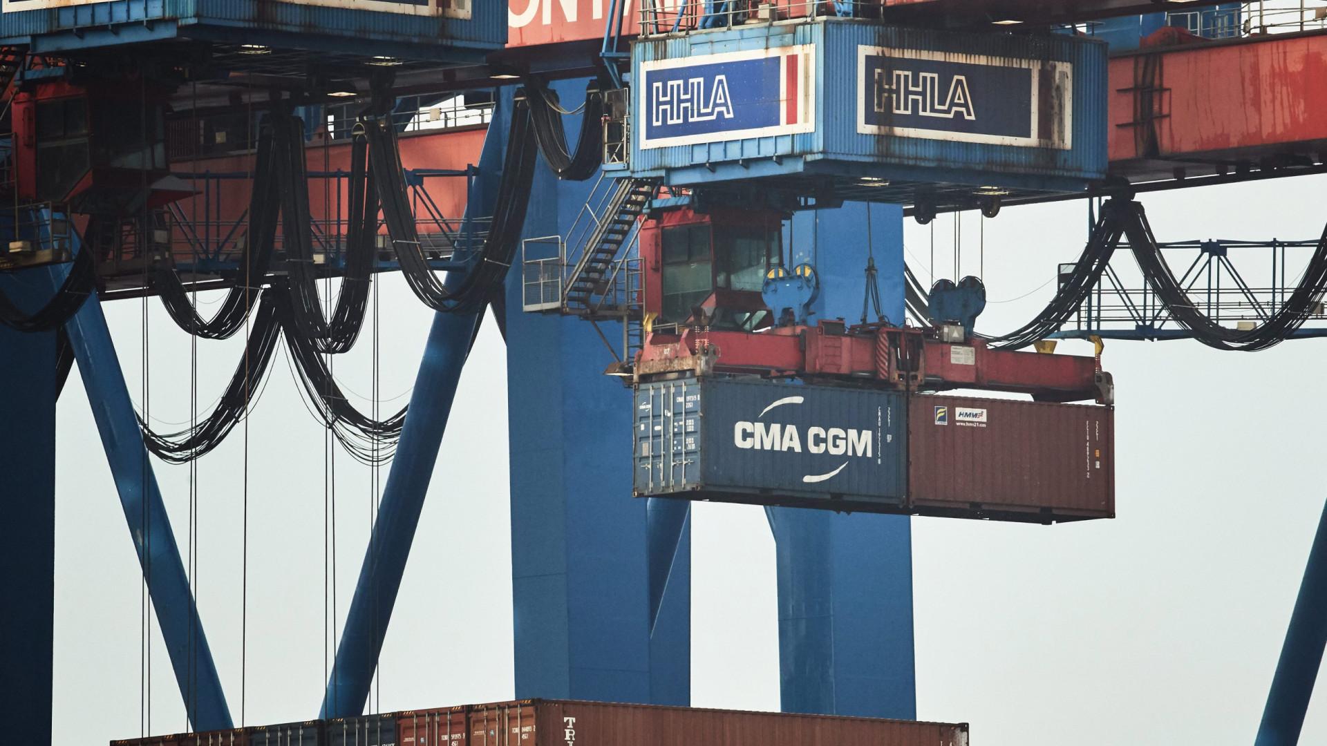 Balança comercial brasileira fecha o ano com menor superavit