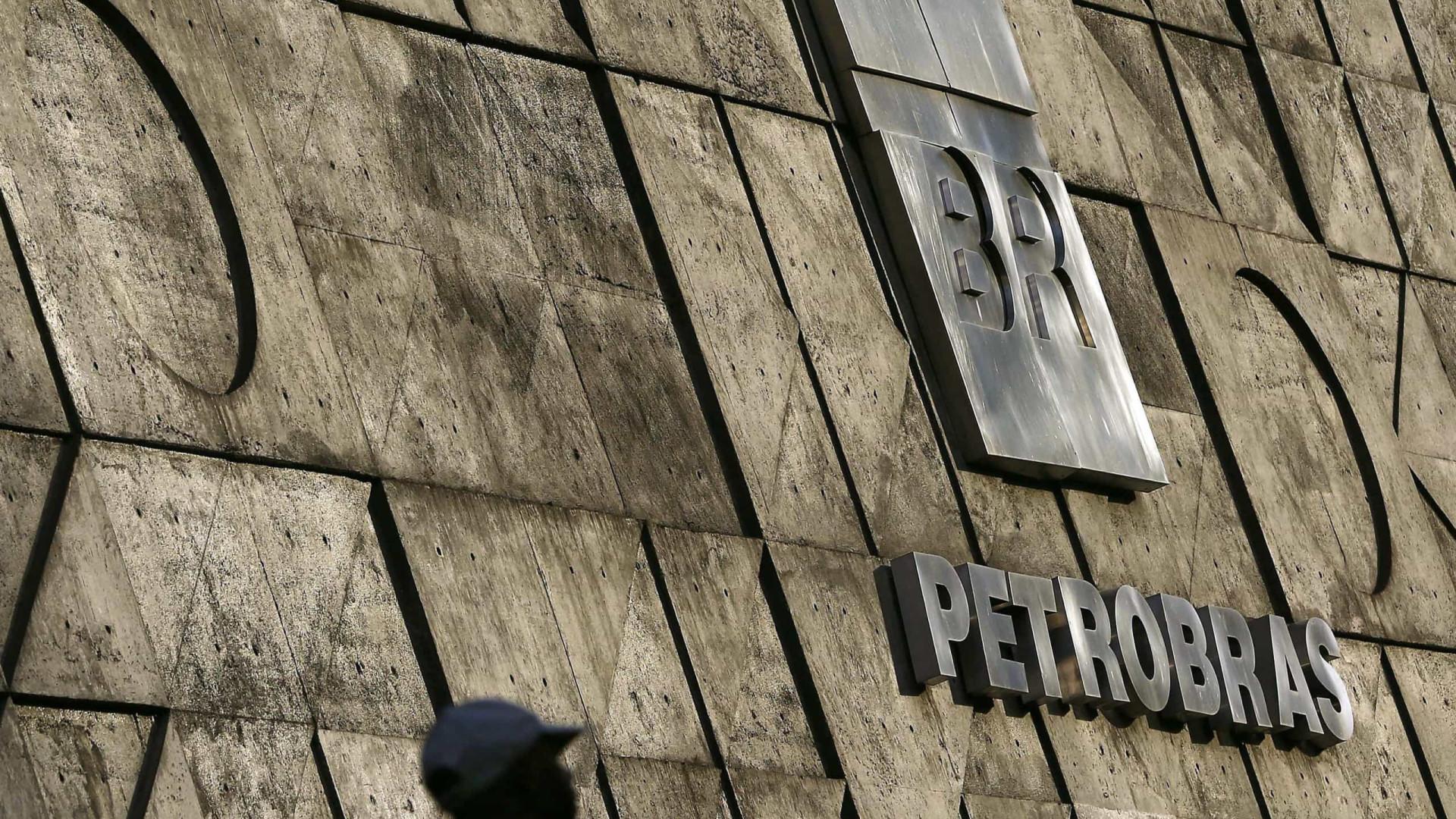 Petrobras anuncia produção recorde de petróleo em agosto