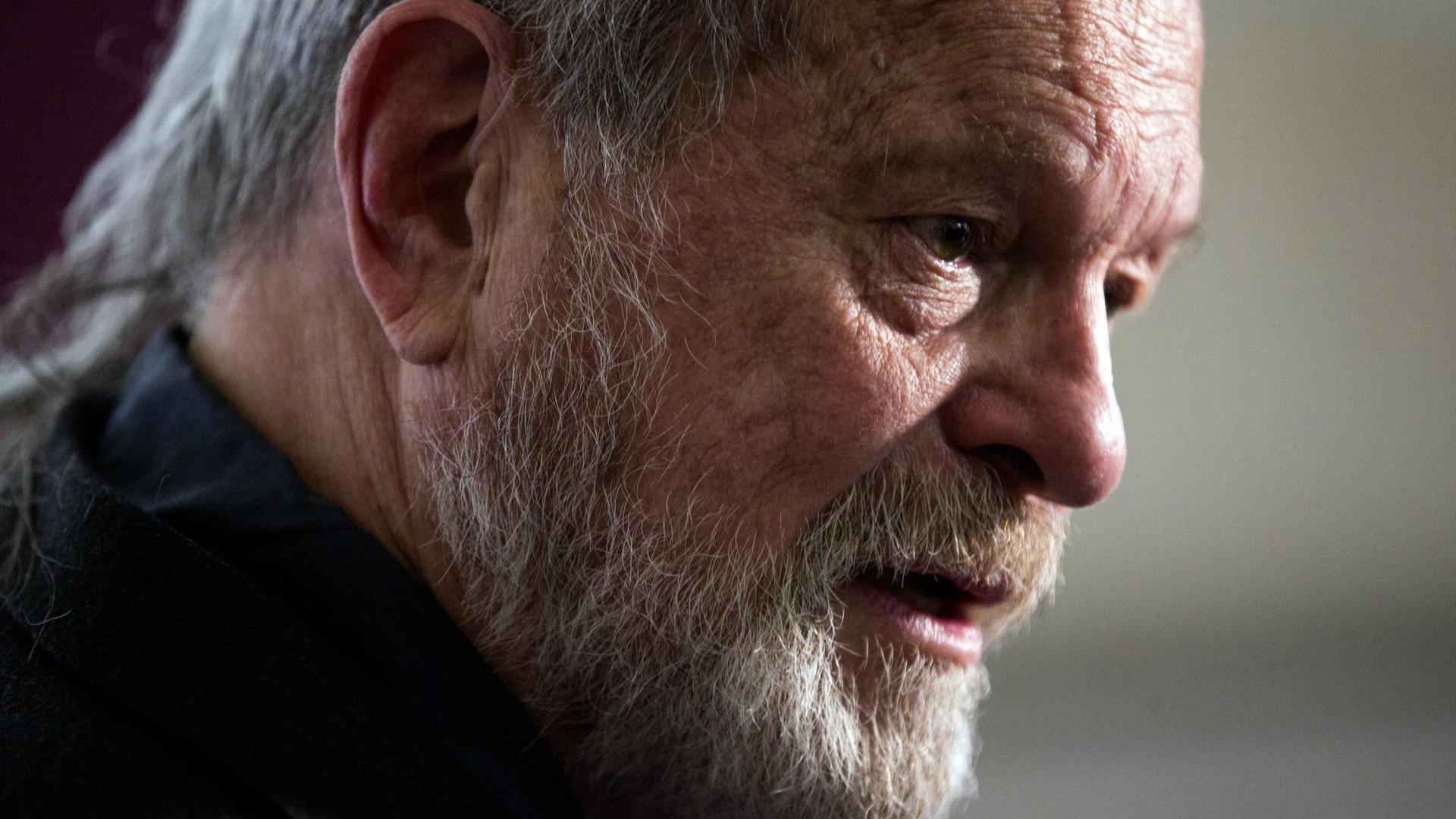 'O homem que matou D. Quixote' estreou em Cannes