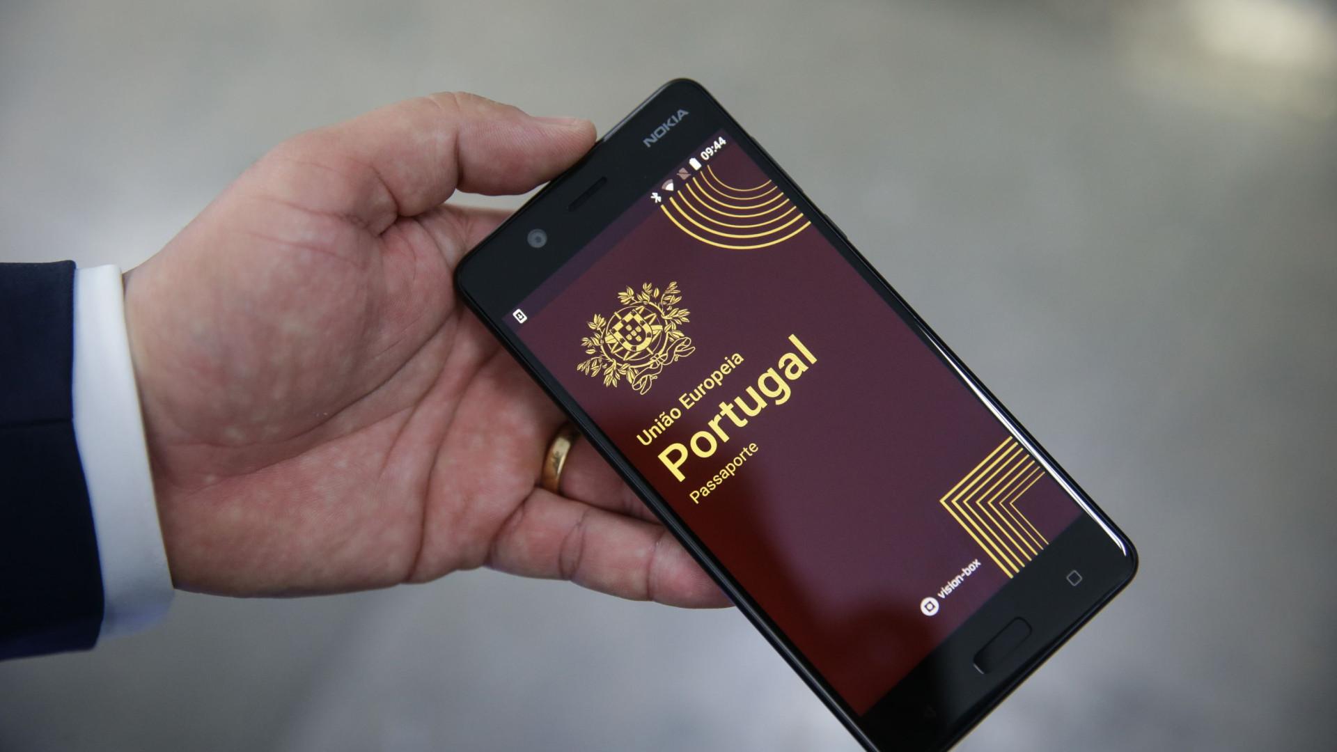 Passaporte português é plano de fuga para brasileiros após eleições