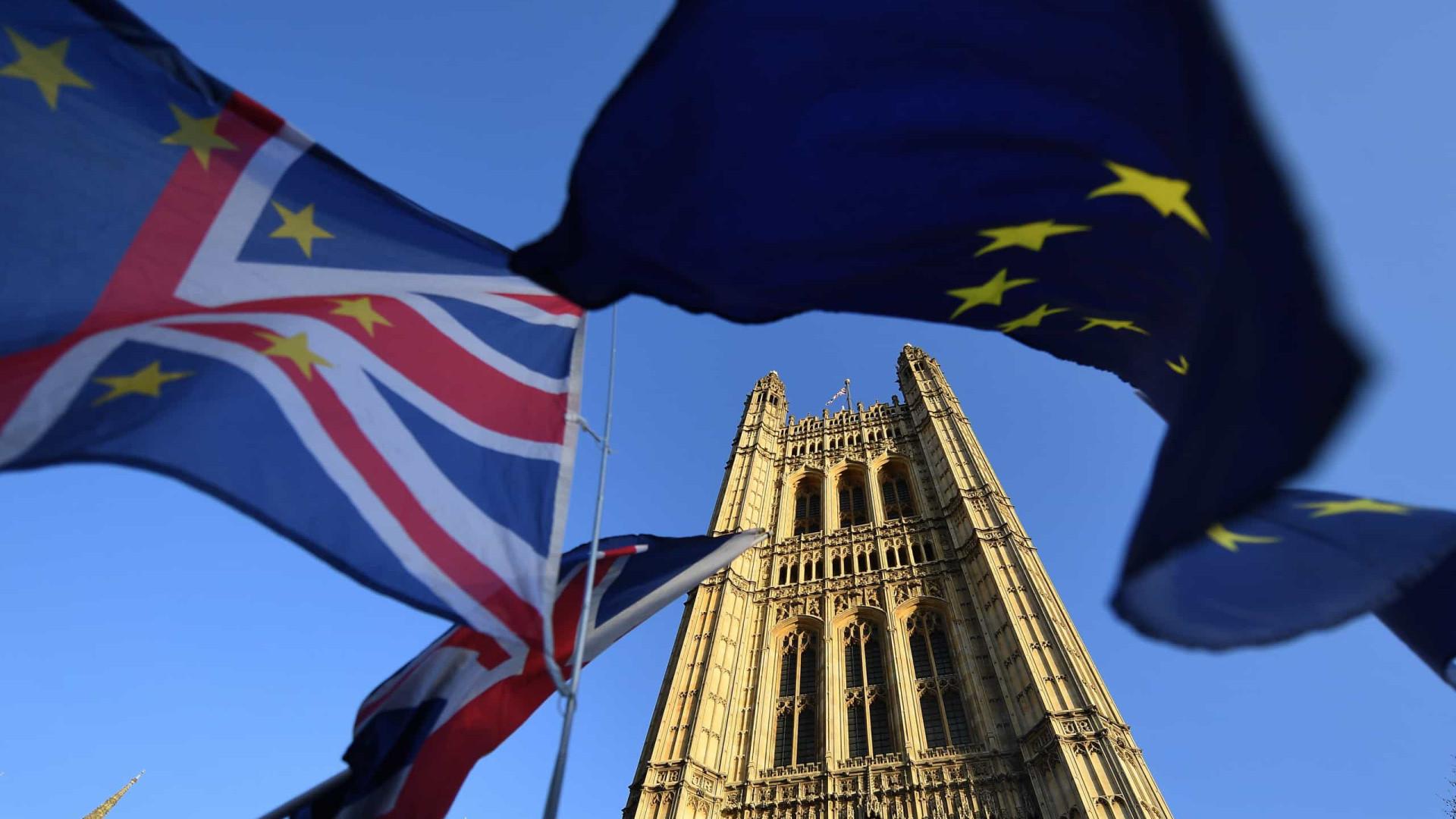 Brexit. Milhares de europeus podem perder direito de viver no Reino Unido