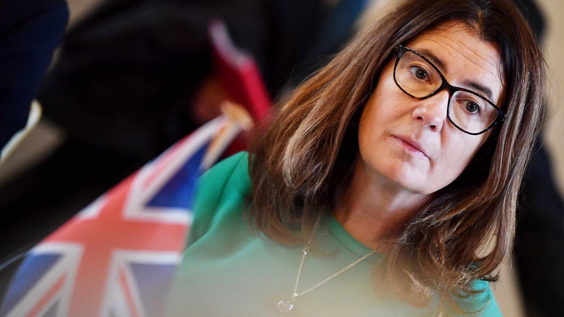 Grau de ameaça terrorista no Reino Unido reduzido