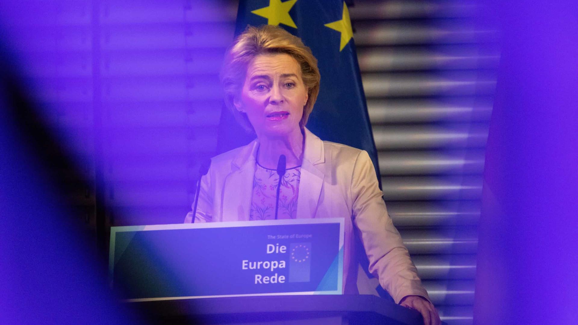 """""""Choque"""" do Brexit reforçou a União Europeia"""