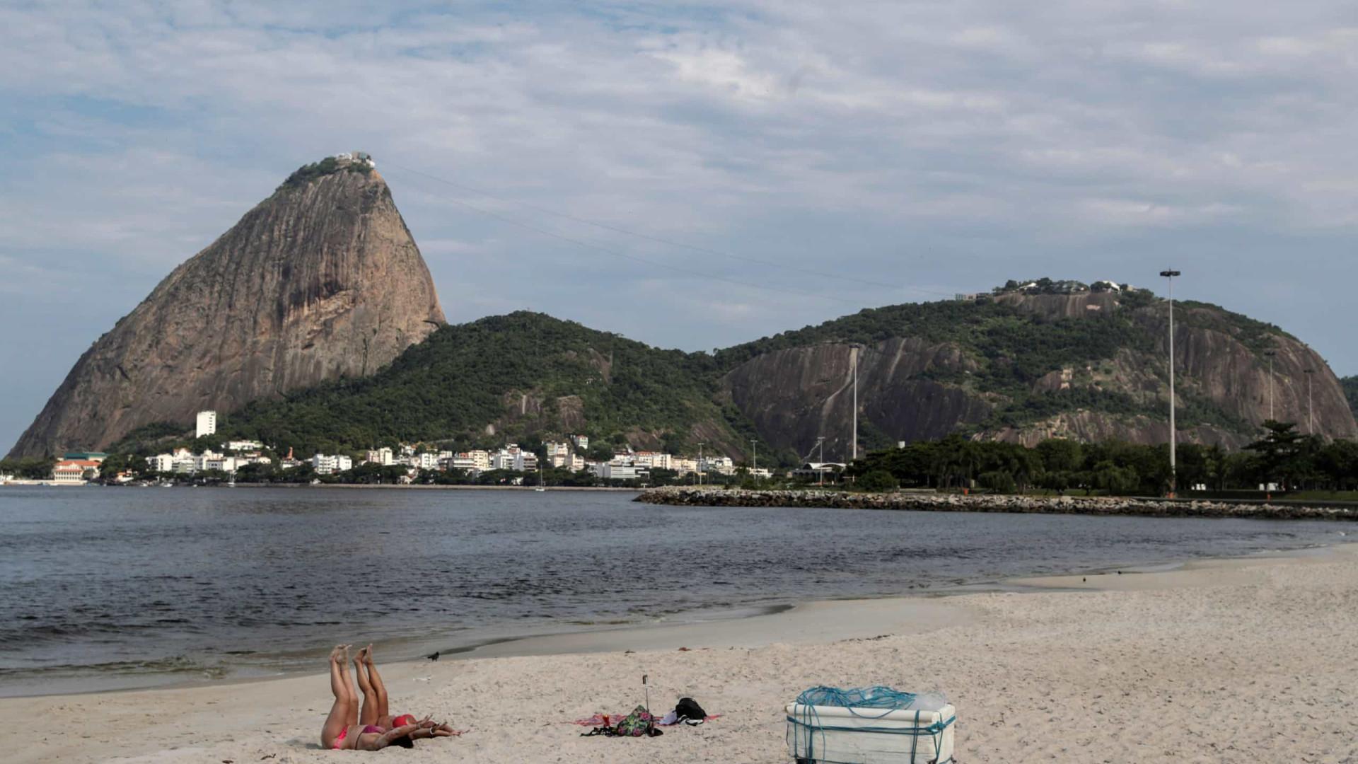 Maioria dos brasileiros a favor do isolamento em casa