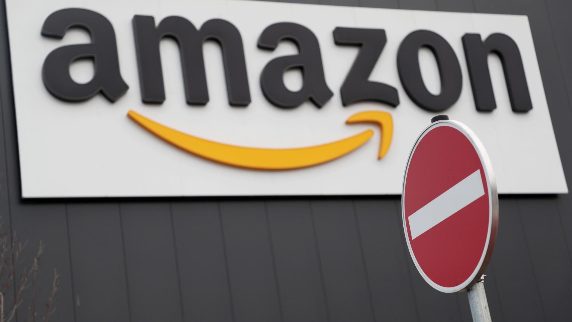 Amazon anuncia criação de 100 mil empregos nos Estados Unidos e Canadá