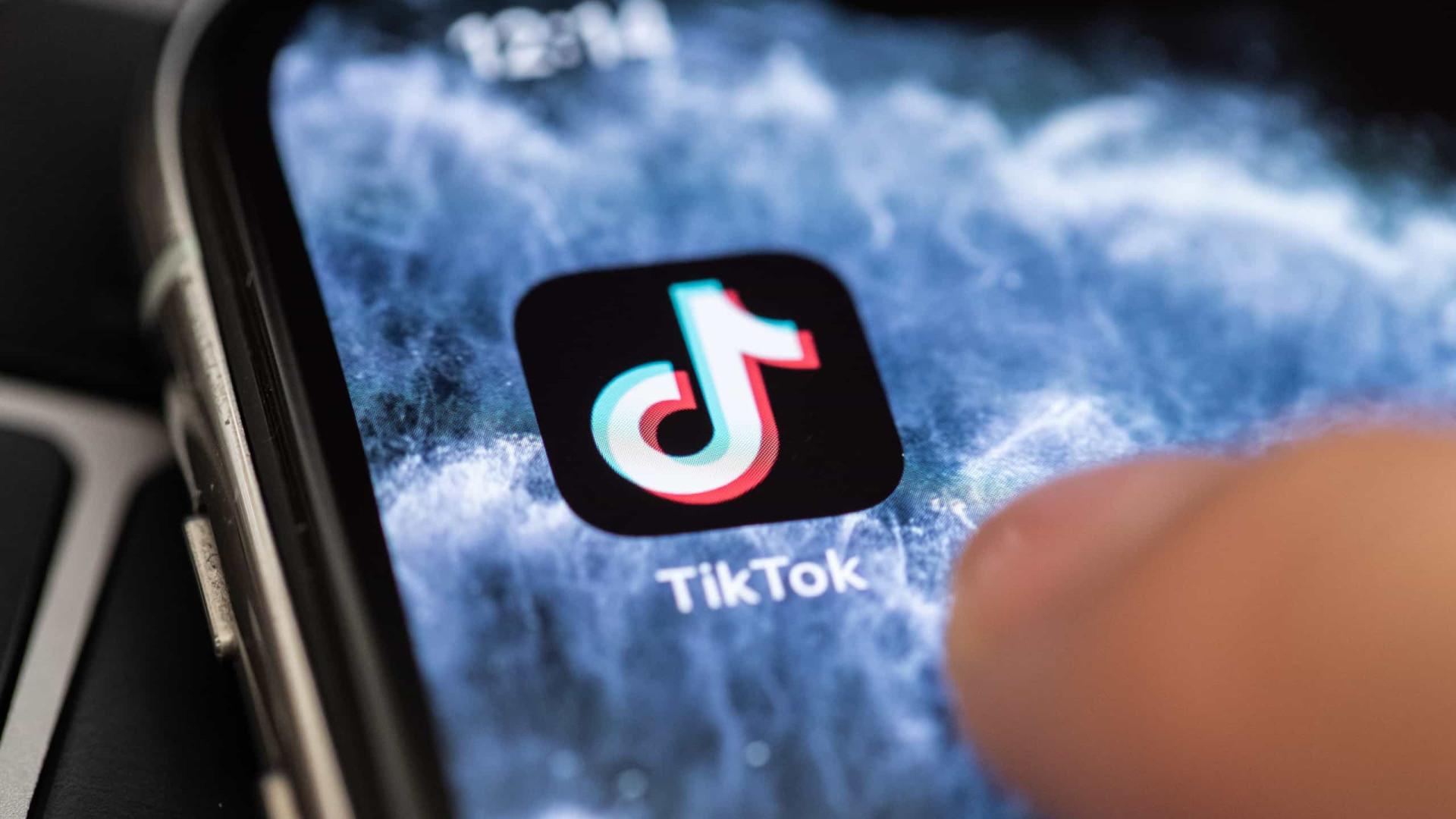 Diretor executivo do aplicativo de vídeo TikTok se demite