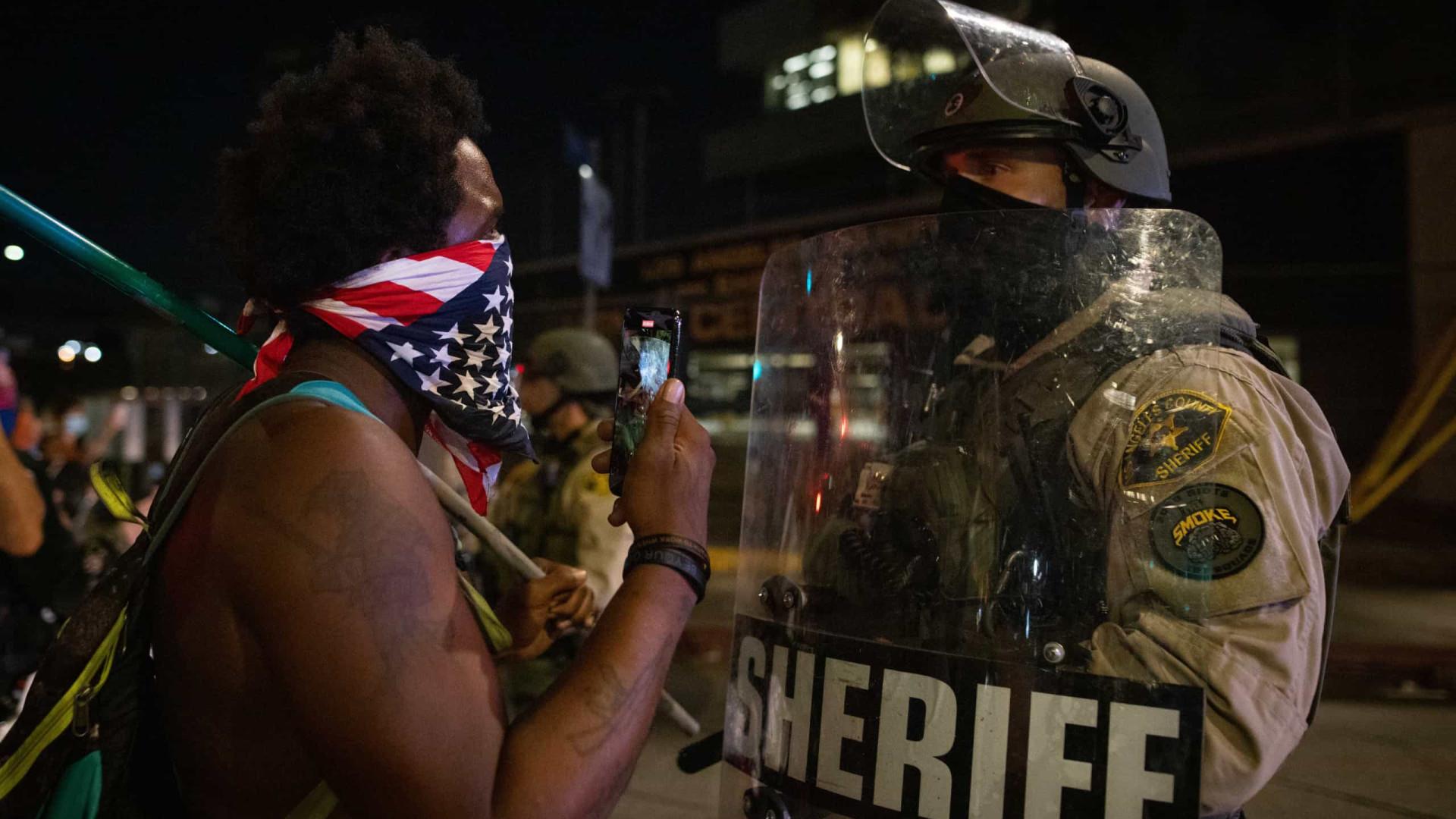 Caso Jacob Blake reafirma necessidade de erradicar o racismo na polícia