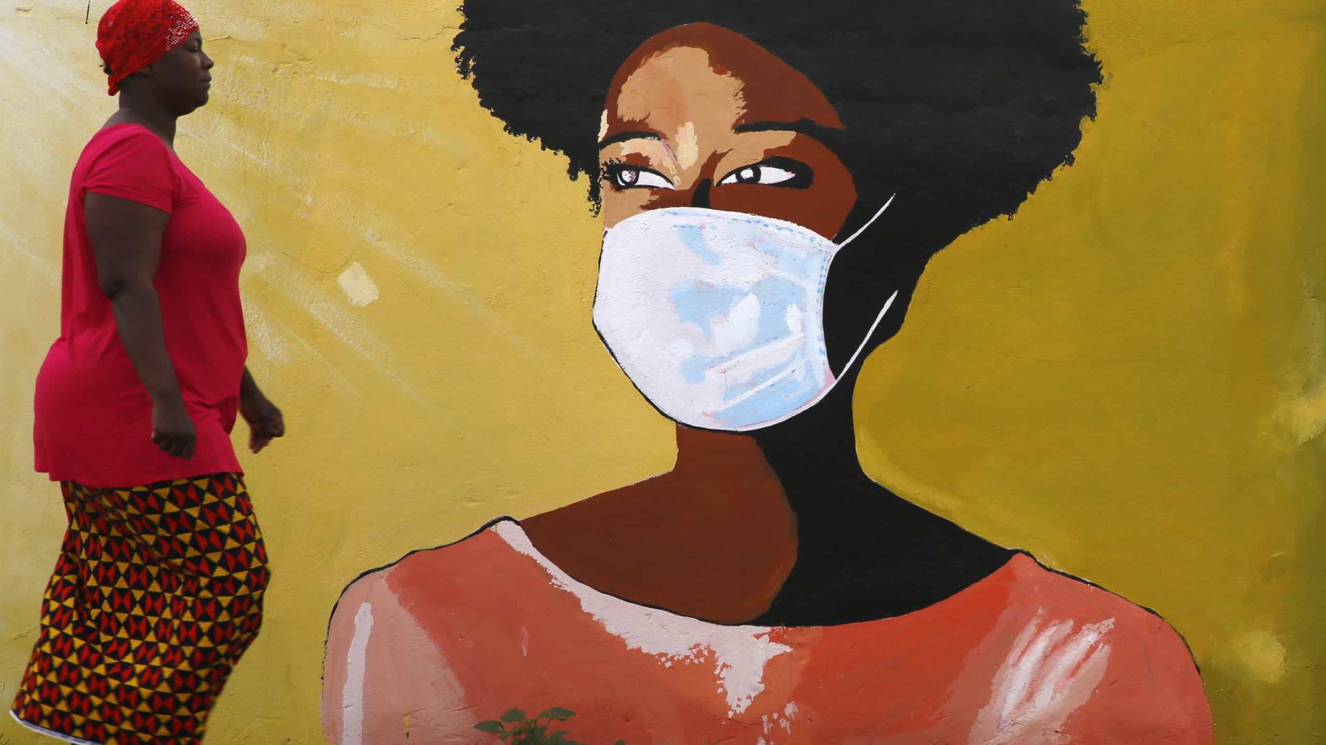 Condições sociais agravam saúde da mulher negra no Brasil