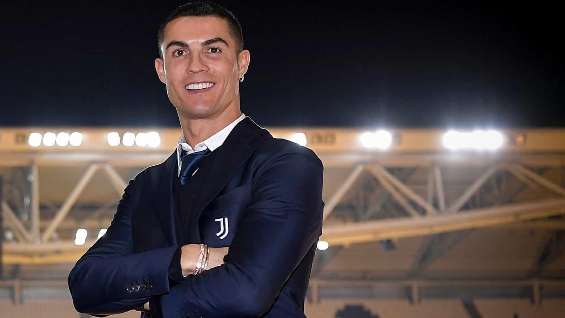 Cristiano Ronaldo descarta aposentadoria e fala em 'jogar por muitos anos mais'