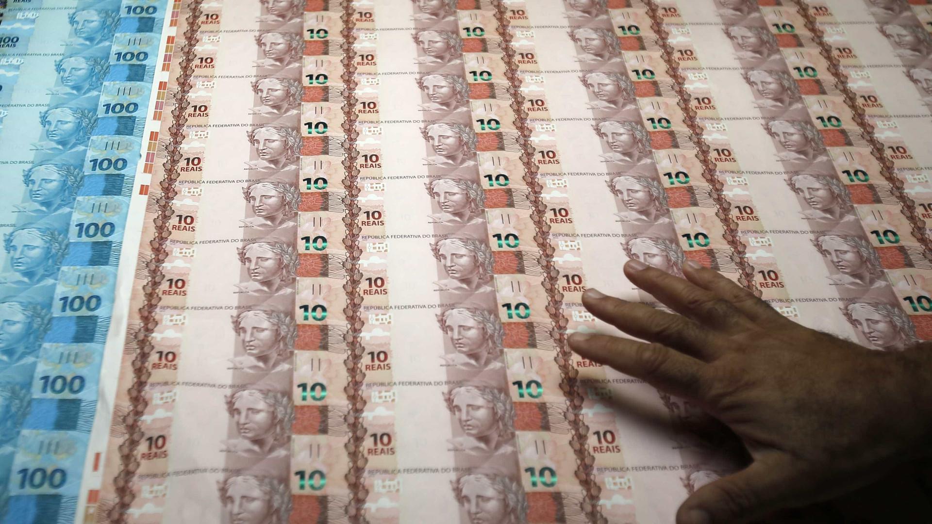 Tesouro pagará R$ 9 bilhões no maior vencimento de títulos da história