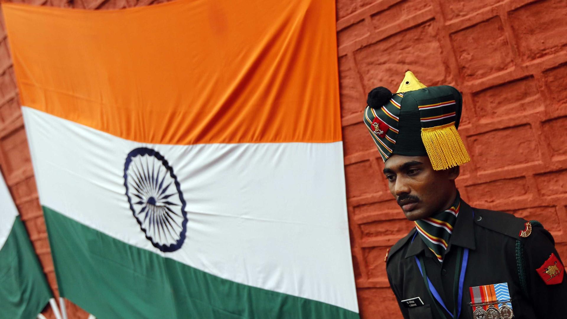 BC da Índia reforça que política monetária
