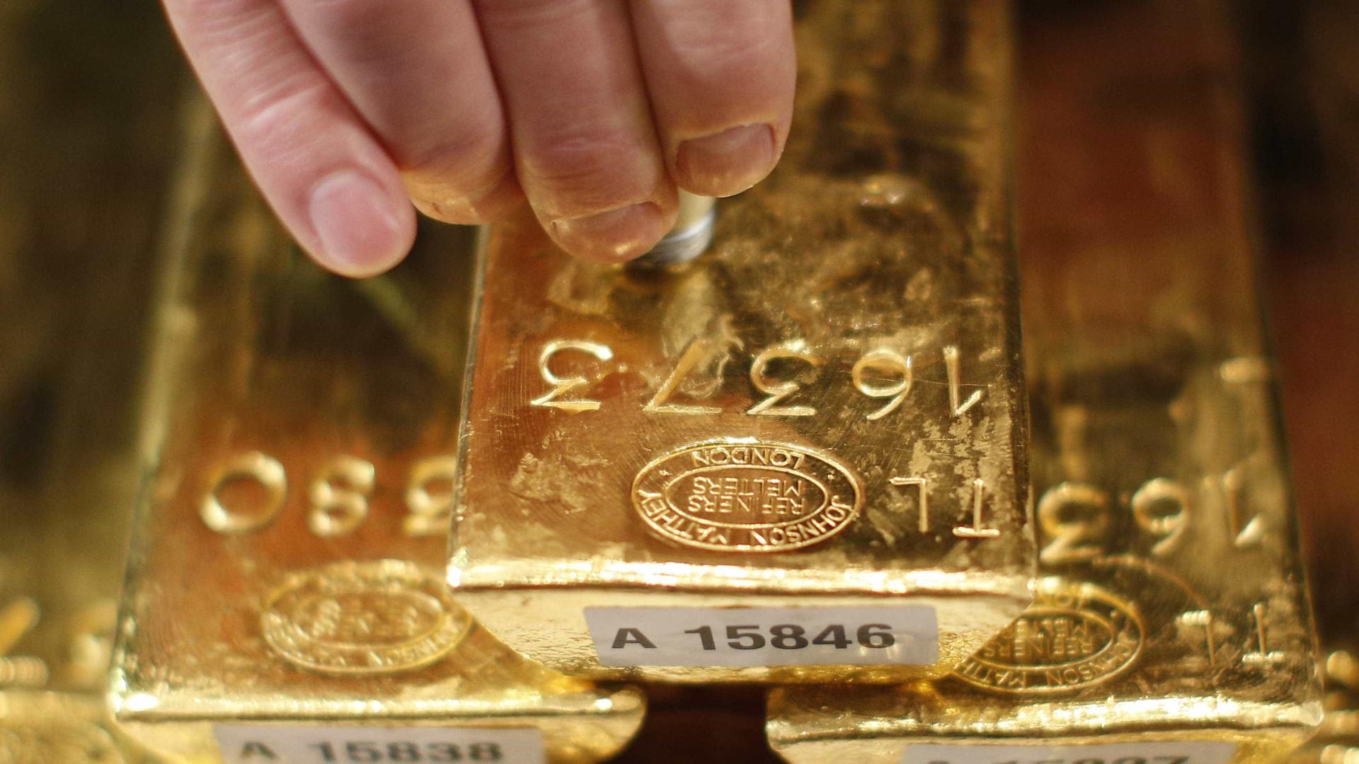 PF investiga organização responsável por negociar ouro ilegalmente