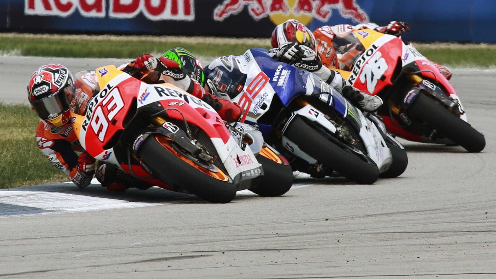 Etapa japonesa é cancelada e país não receberá MotoGP