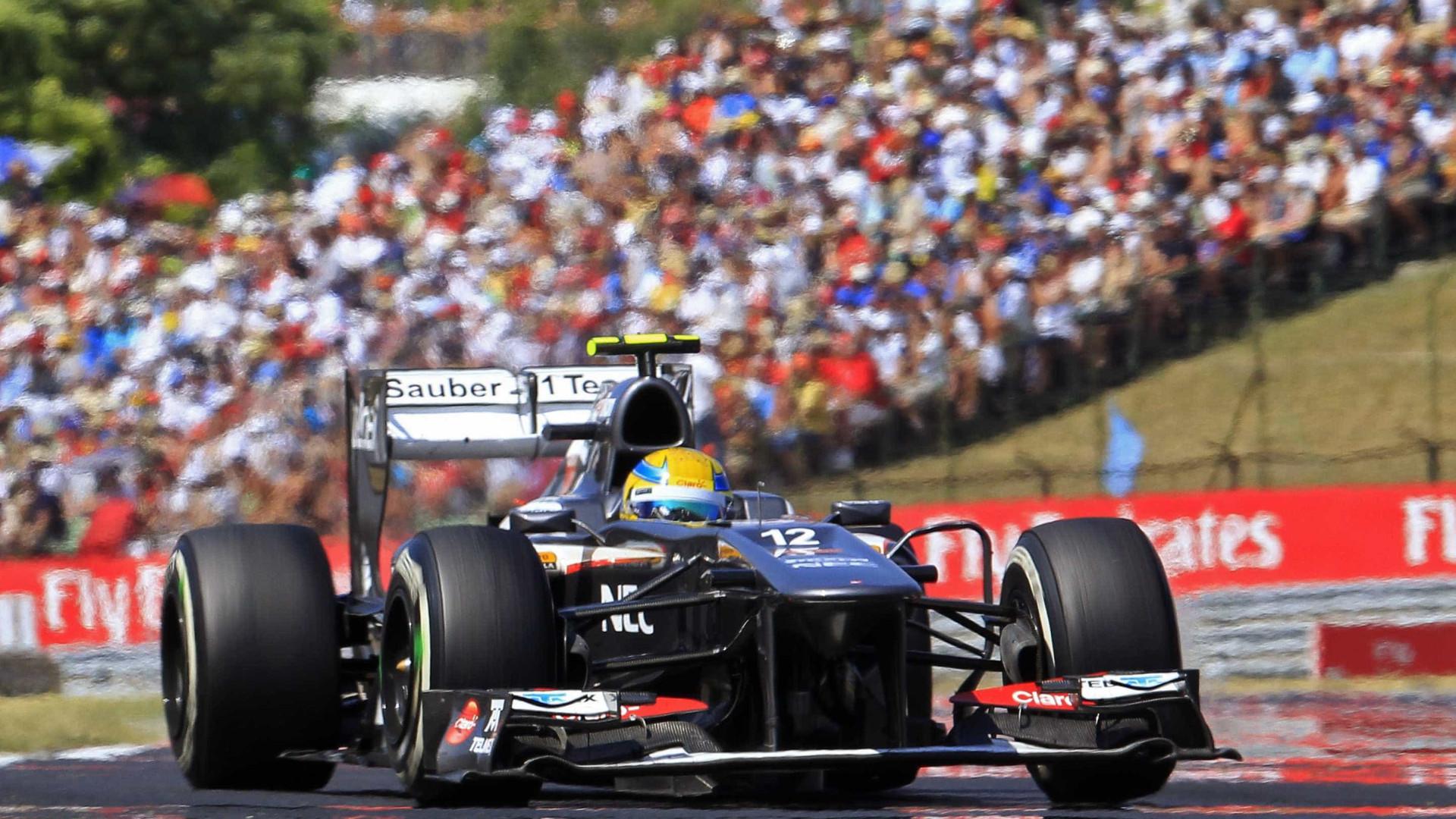 Fórmula 1 anuncia cancelamento da 1ª etapa da temporada, na Austrália