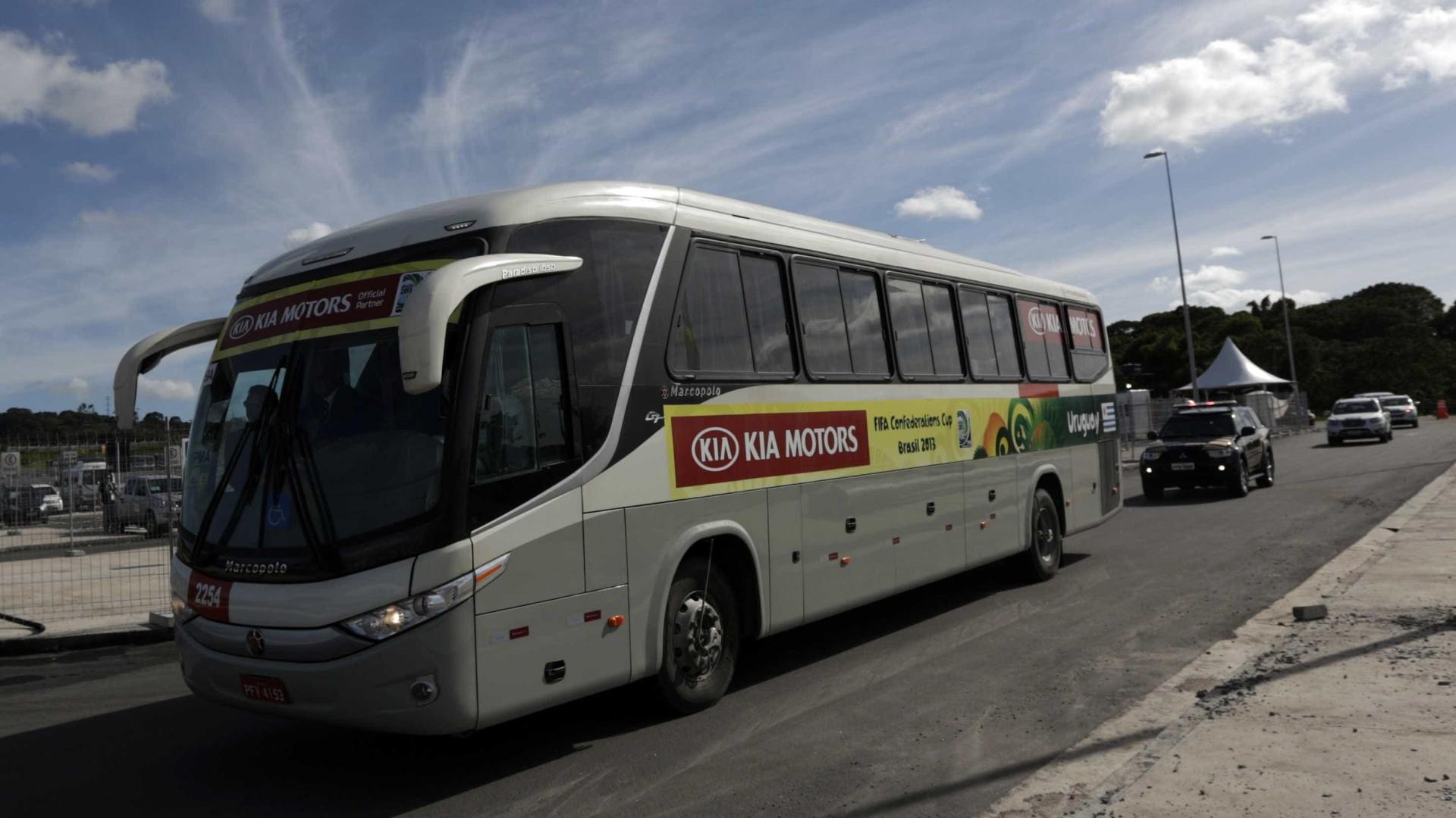 Prefeitura de BH divulga esquema especial de transporte público