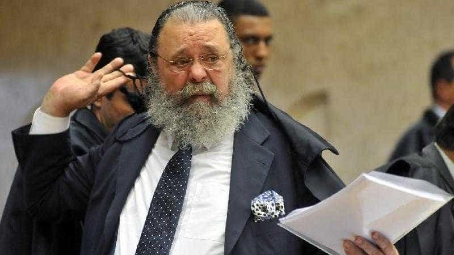 Eros Grau: acusações fortalecem 'medidas judiciais' contra Bolsonaro