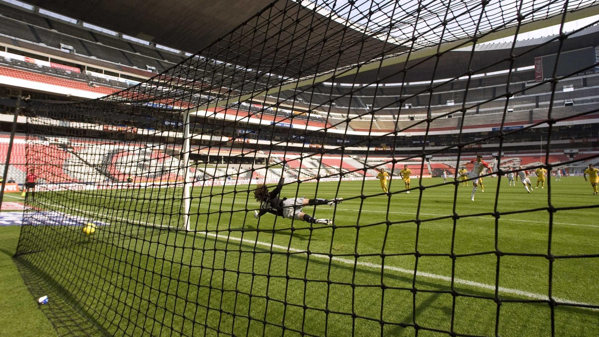 Seleção sub-23 enfrenta Colômbia em fase decisiva do Pré-Olímpico