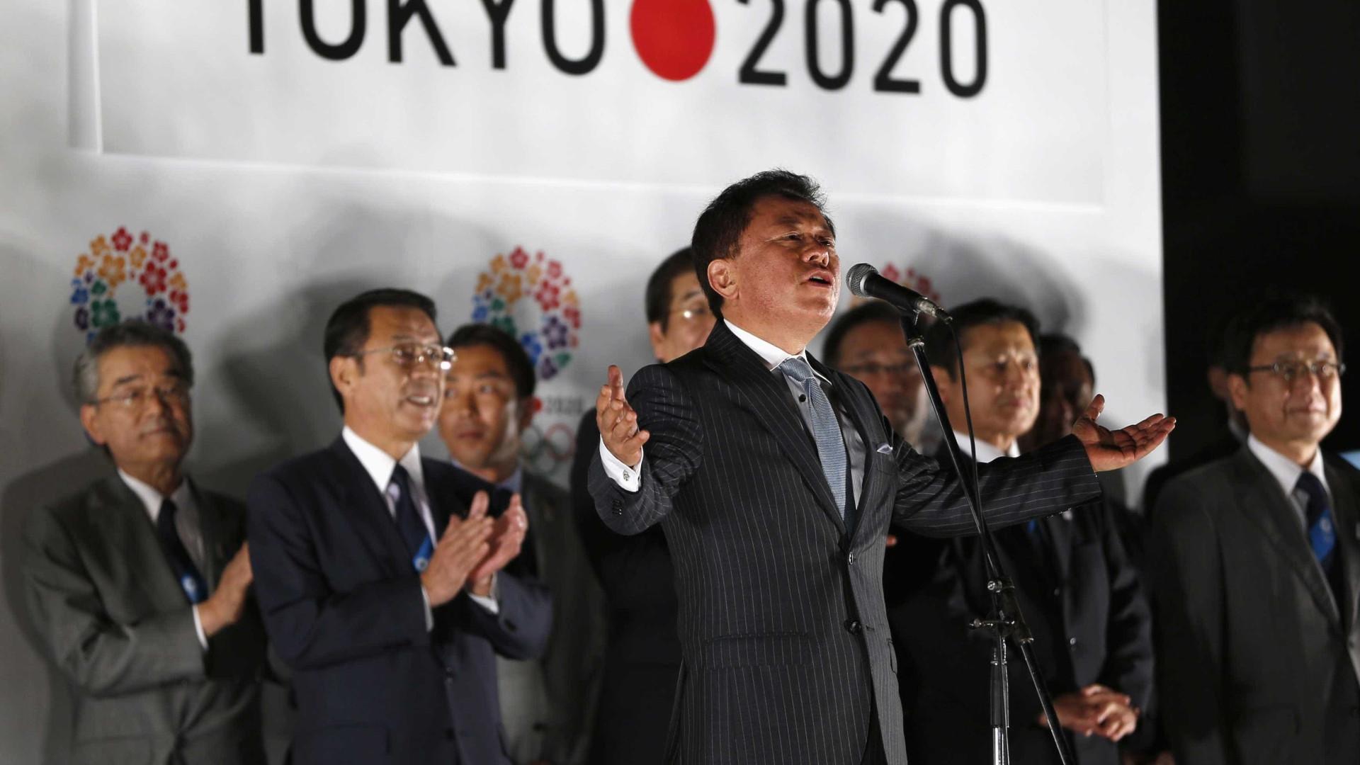 Tóquio-2020: 3,22 milhões de ingressos na 1ª fase
