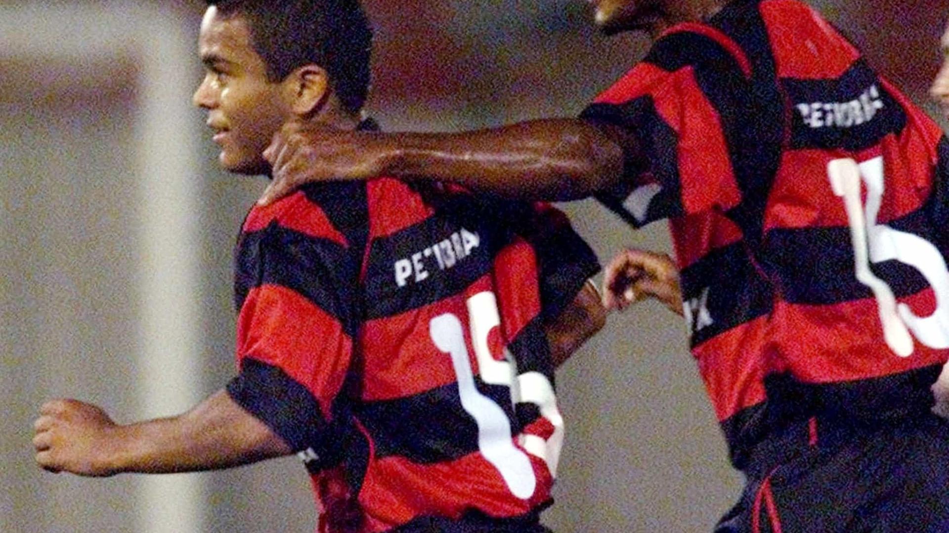 Flamengo e Cruzeiro ficam no empate no Maracanã