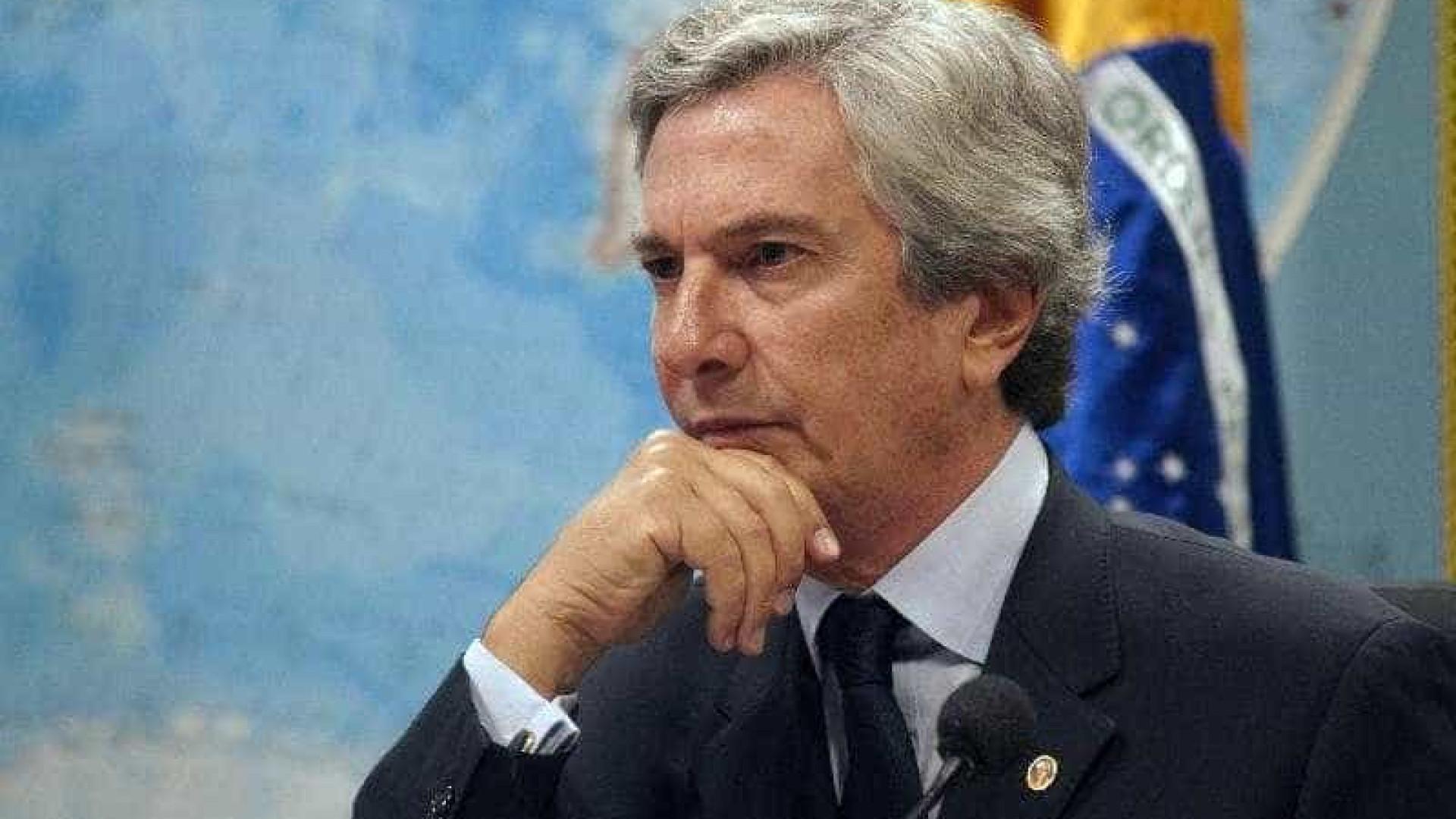 Guedes sobre impeachment de Collor: 'Vergonha cair por Fiat Elba'