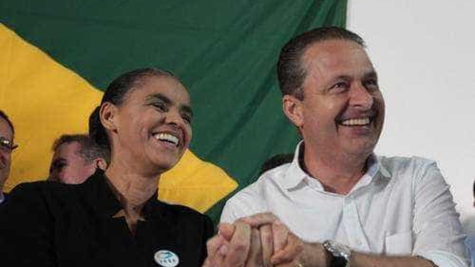 PSB formaliza candidatura presidencial de Eduardo Campos