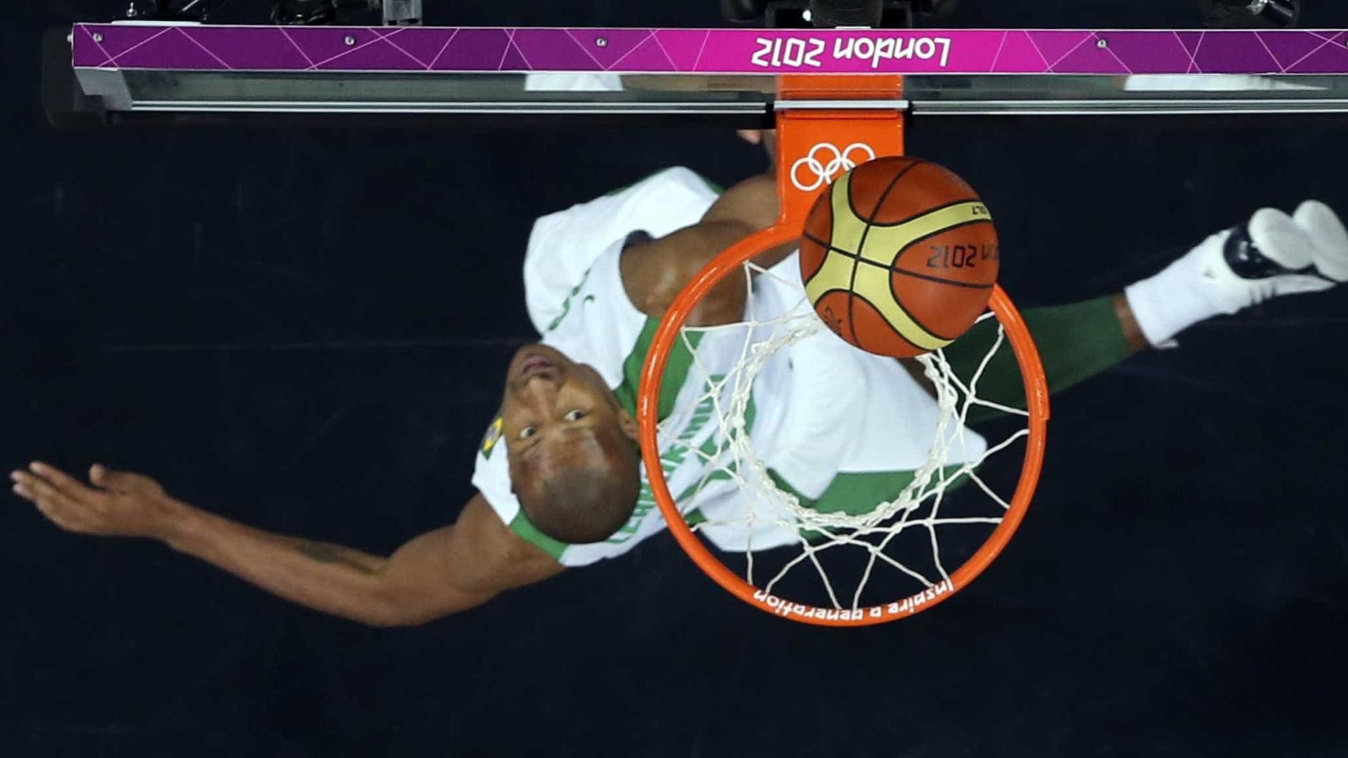 NBA apresenta plano para temporada a partir de 30 de julho