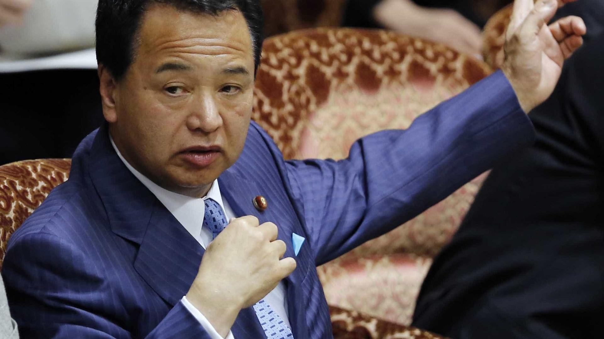Ministro de Economia do Japão renuncia diante de escândalo de corrupção