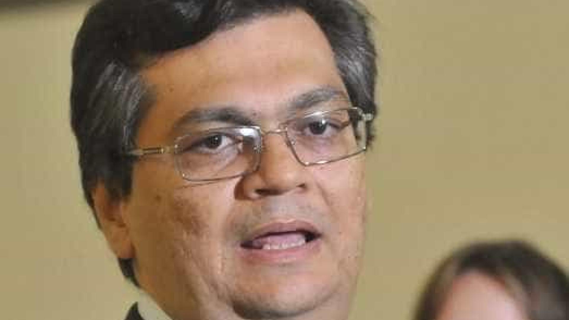 Pai do governador do Maranhão, Sálvio Dino morre vítima da covid-19