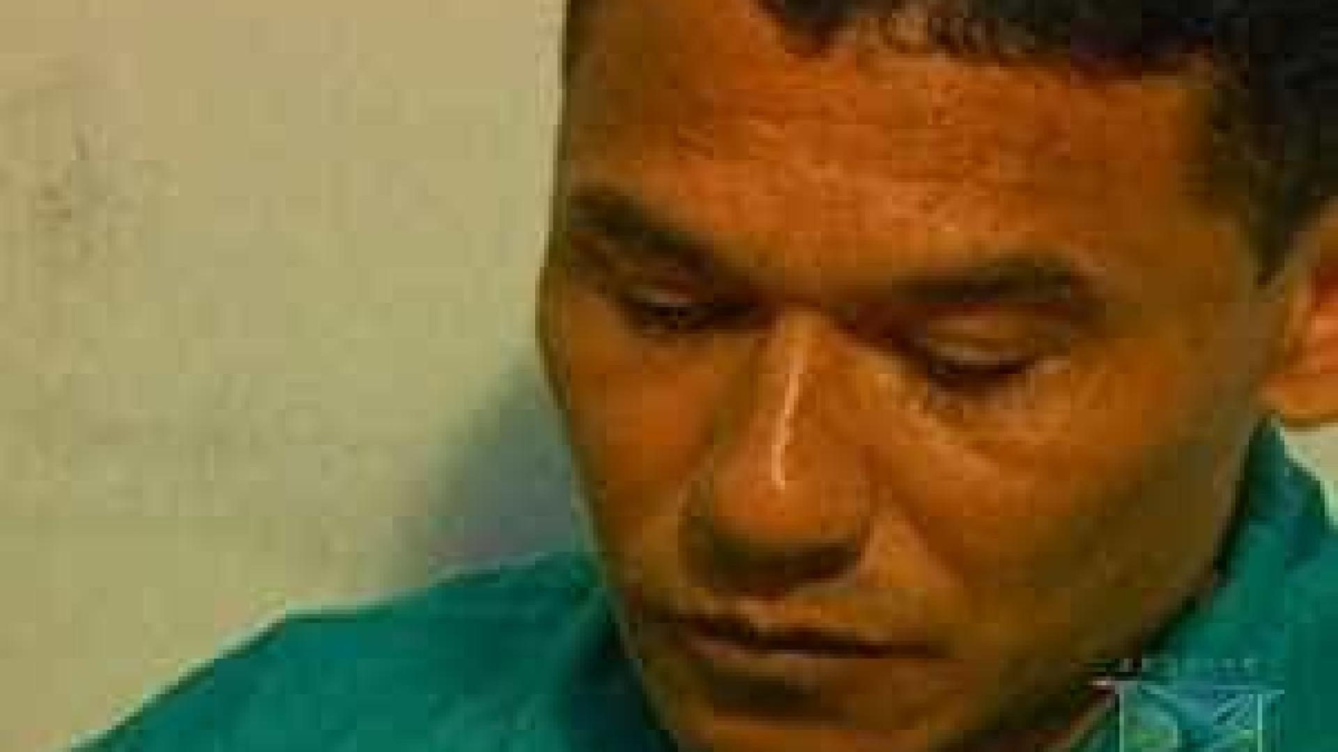 Acusado de matar 42 meninos condenado a 108 anos de prisão