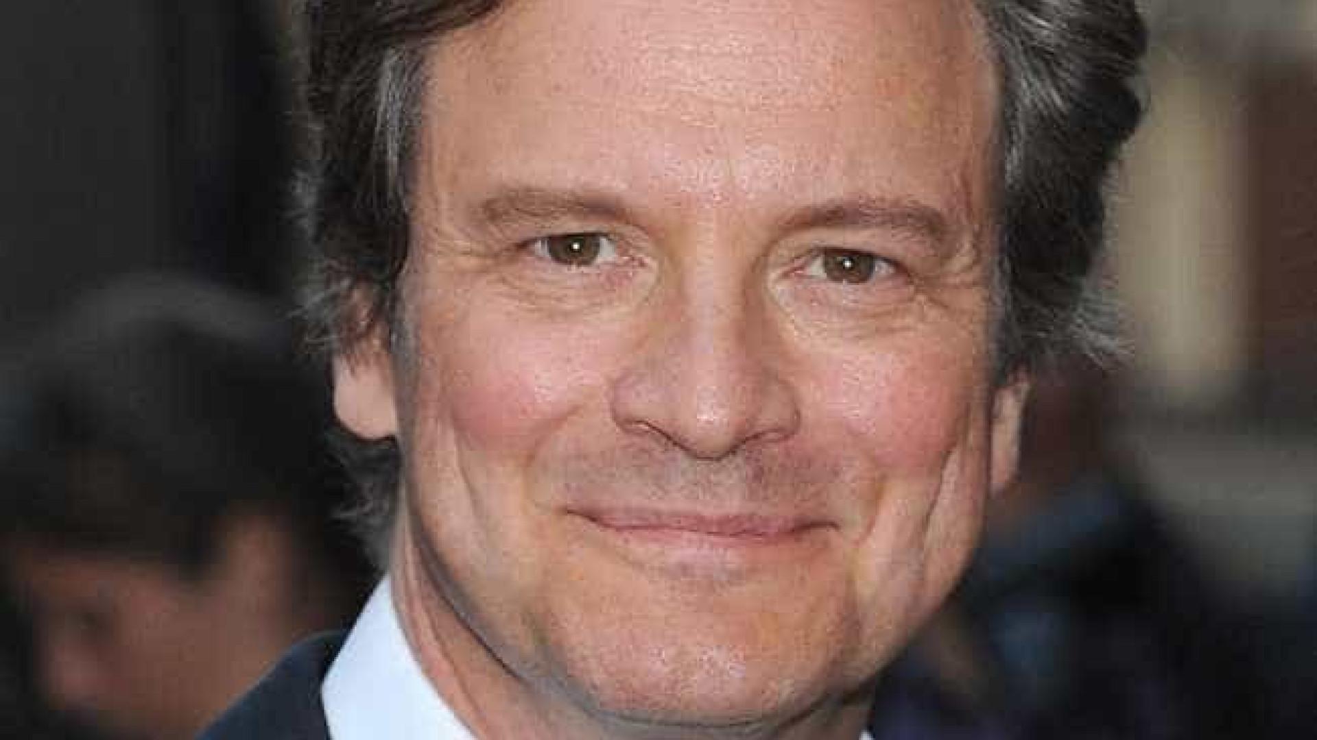 10 de setembro: aniversário de  Colin Firth