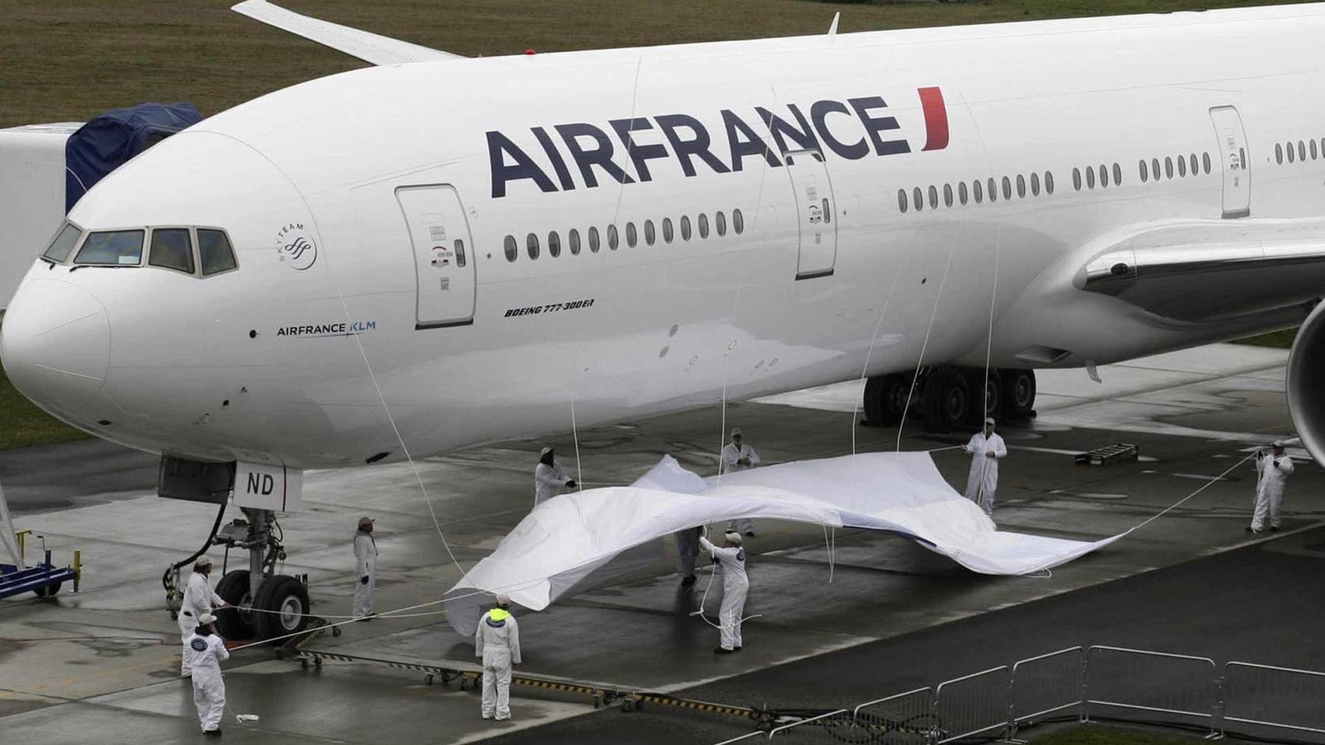 Ministério Público acusa Air France em desastre do voo Rio de Janeiro