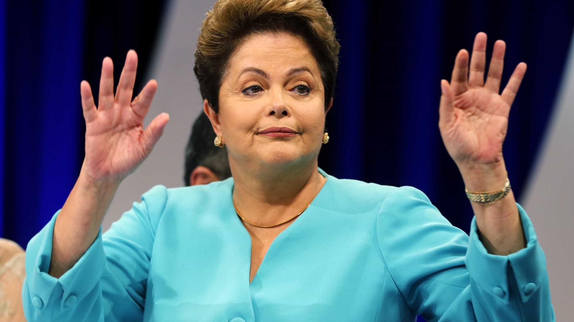 'Vaquinha' da Dilma alcança R$ 725 mil