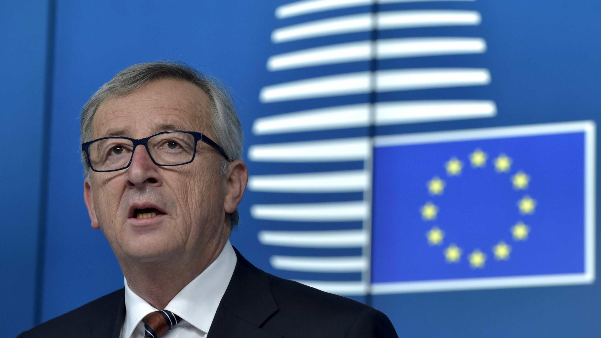 UE autoriza negociações com EUA para eliminar tarifas industriais