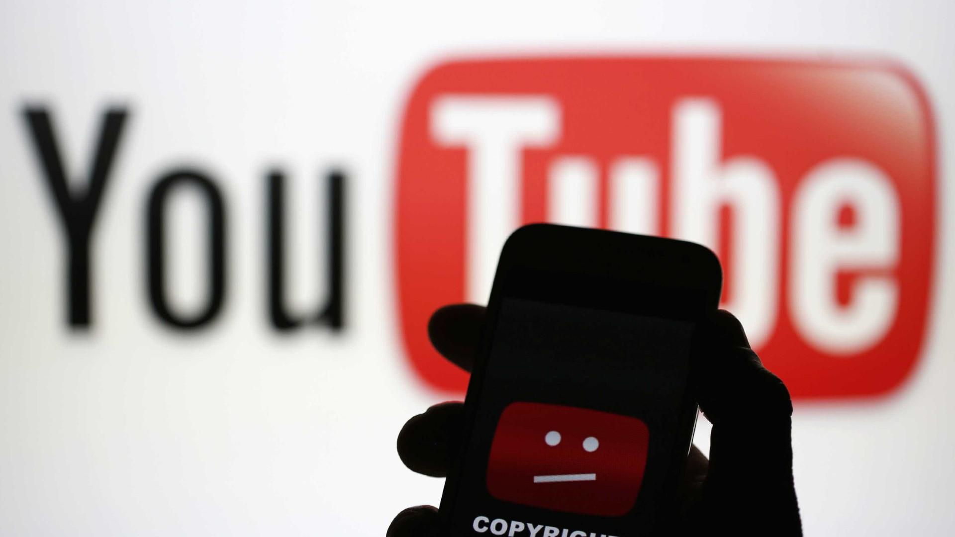 YouTube muda tratamento de dados de crianças após multa nos EUA