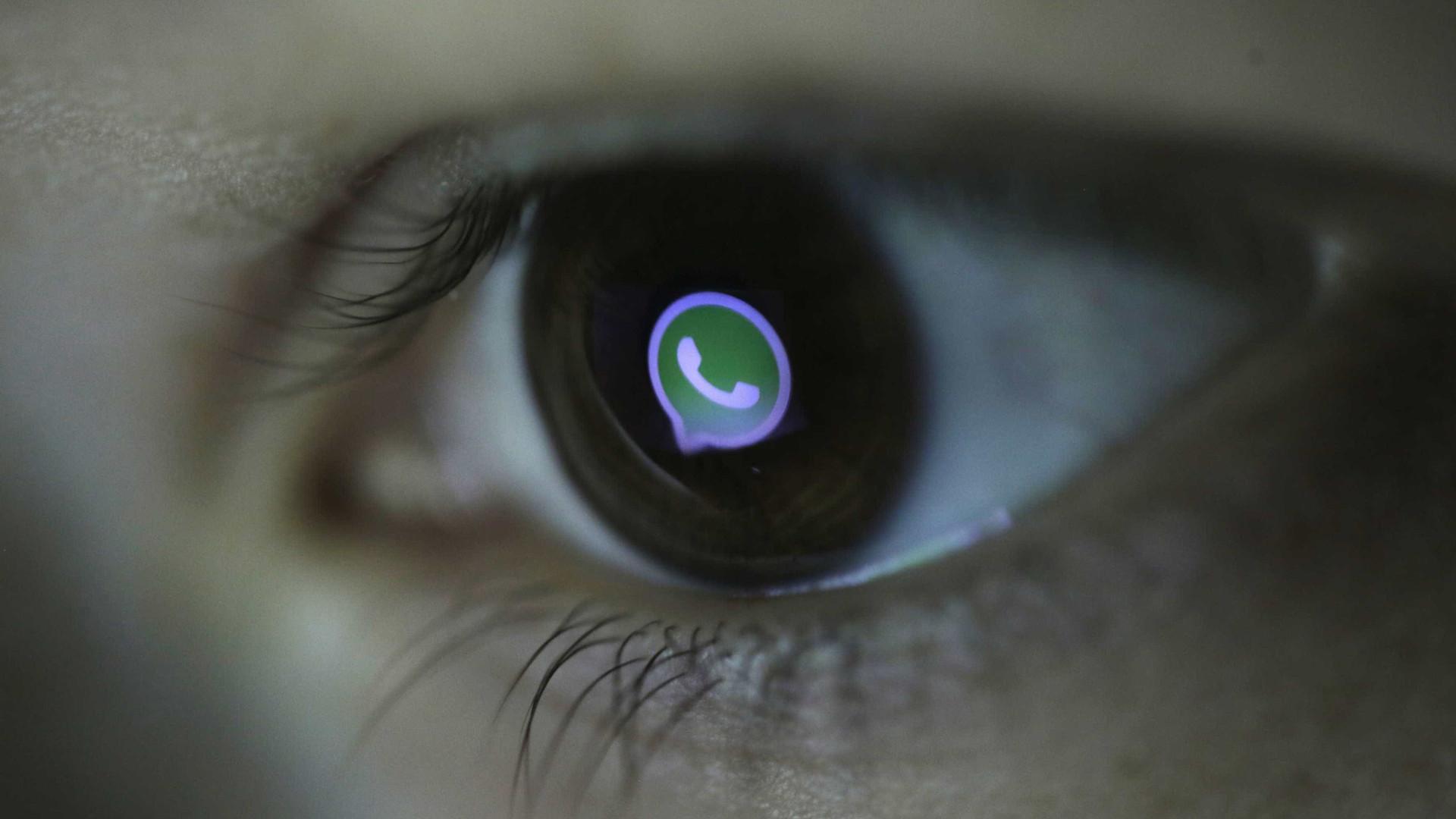 WhatsApp está novamente banindo utilizadores