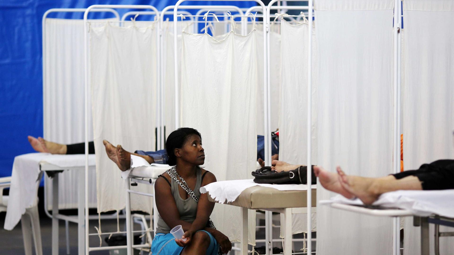Governo boliviano alerta população sobre febre hemorrágica