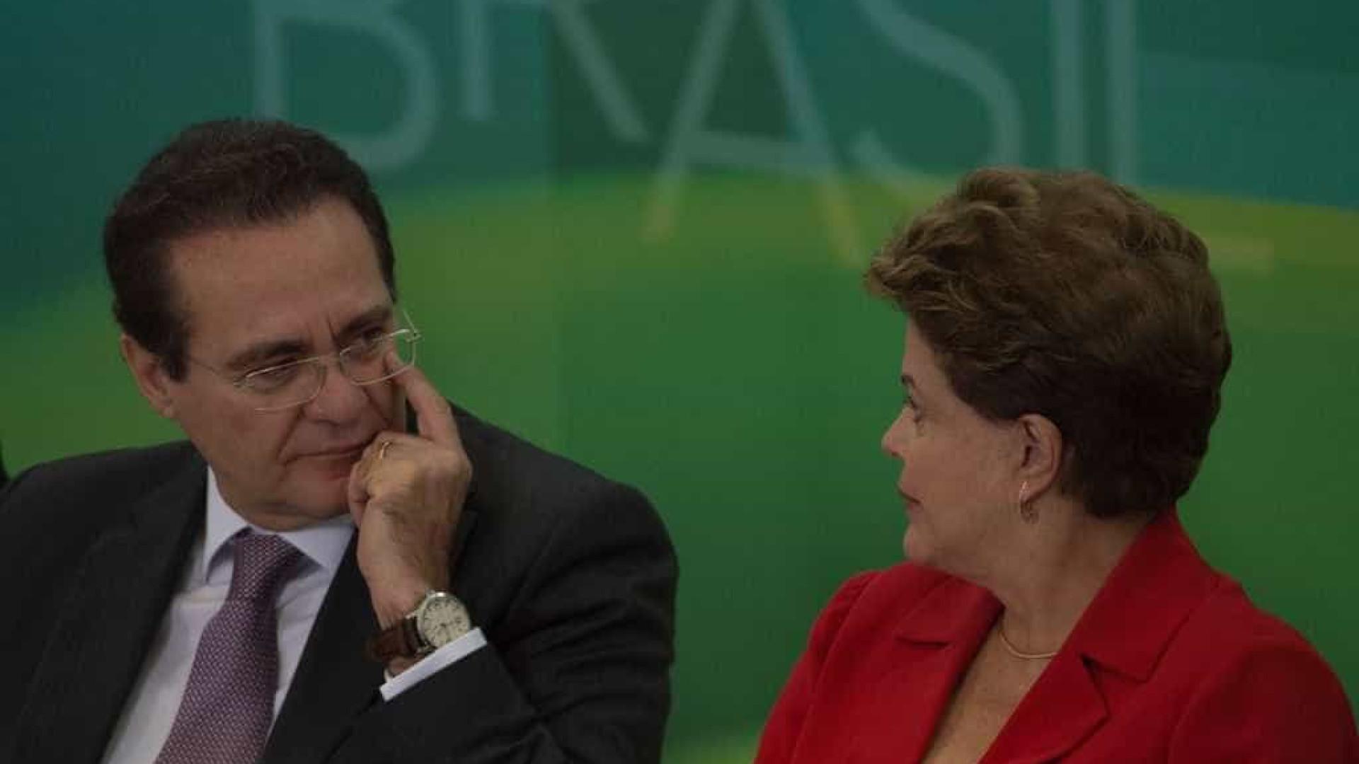 Acordão garante direitos de Dilma e PMDB no Senado