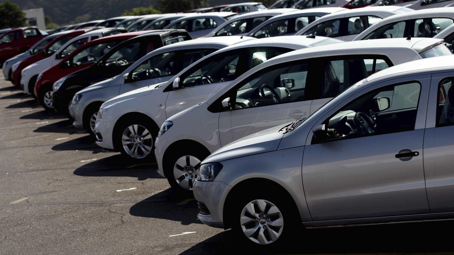 Governo deve anunciar acordo com a Argentina para venda de carros