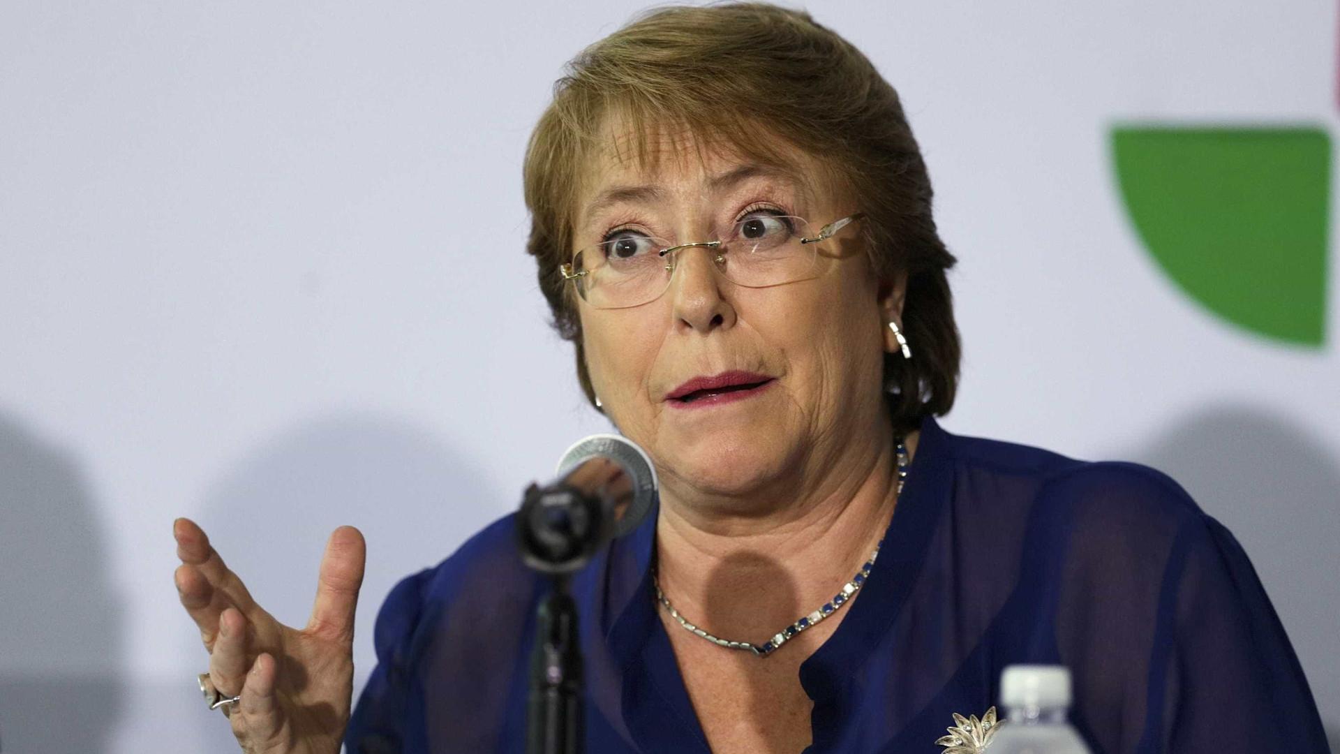Bachelet pede investigação independente na morte de João Alberto