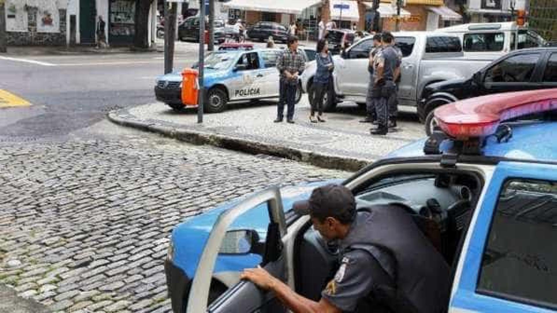 Dois suspeitos são mortos em operação na zona norte do Rio