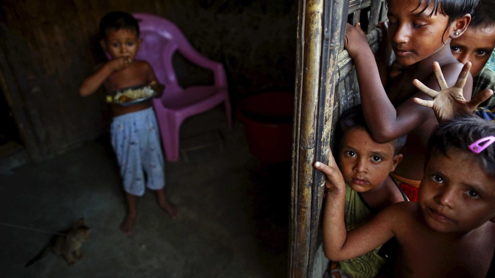 IBGE: fome aumenta 43,7% em 5 anos no Brasil