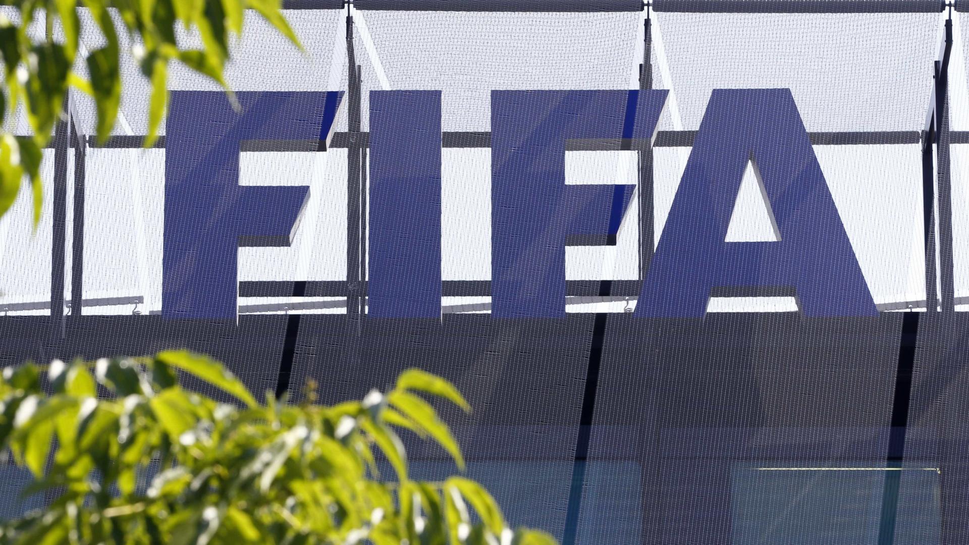 Covid-19: Fifa cancela cerimônia de entrega do prêmio 'Melhor do Ano'