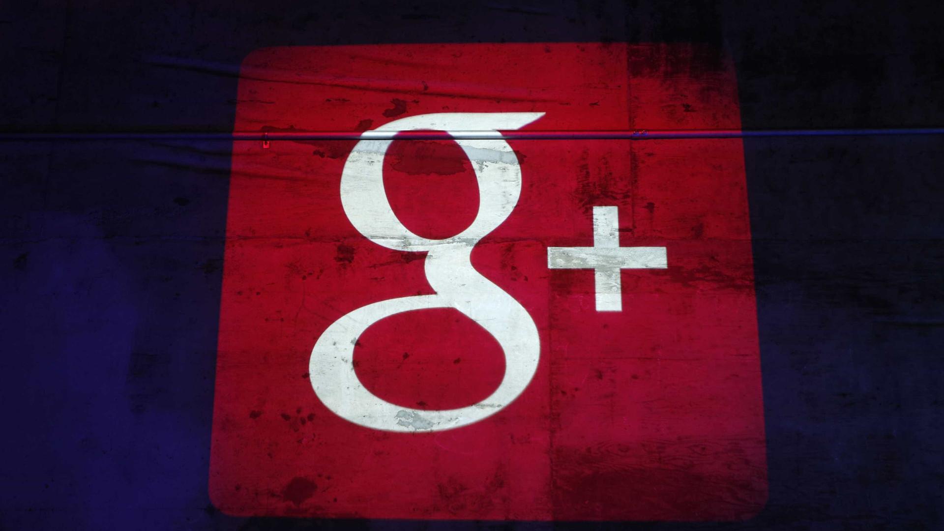Adeus: rede social Google+ deixa de existir