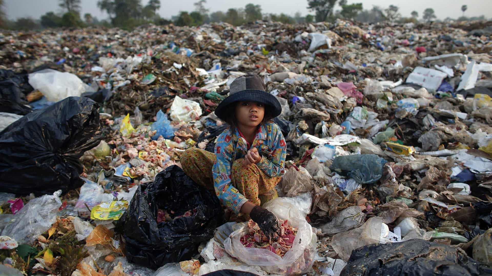 MP recebe 4,3 mildenúncias de trabalho infantil por ano