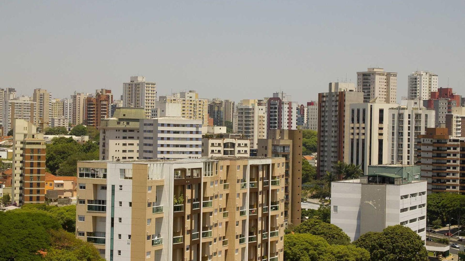 Governo federal coloca à venda 53 imóveis em todo o país