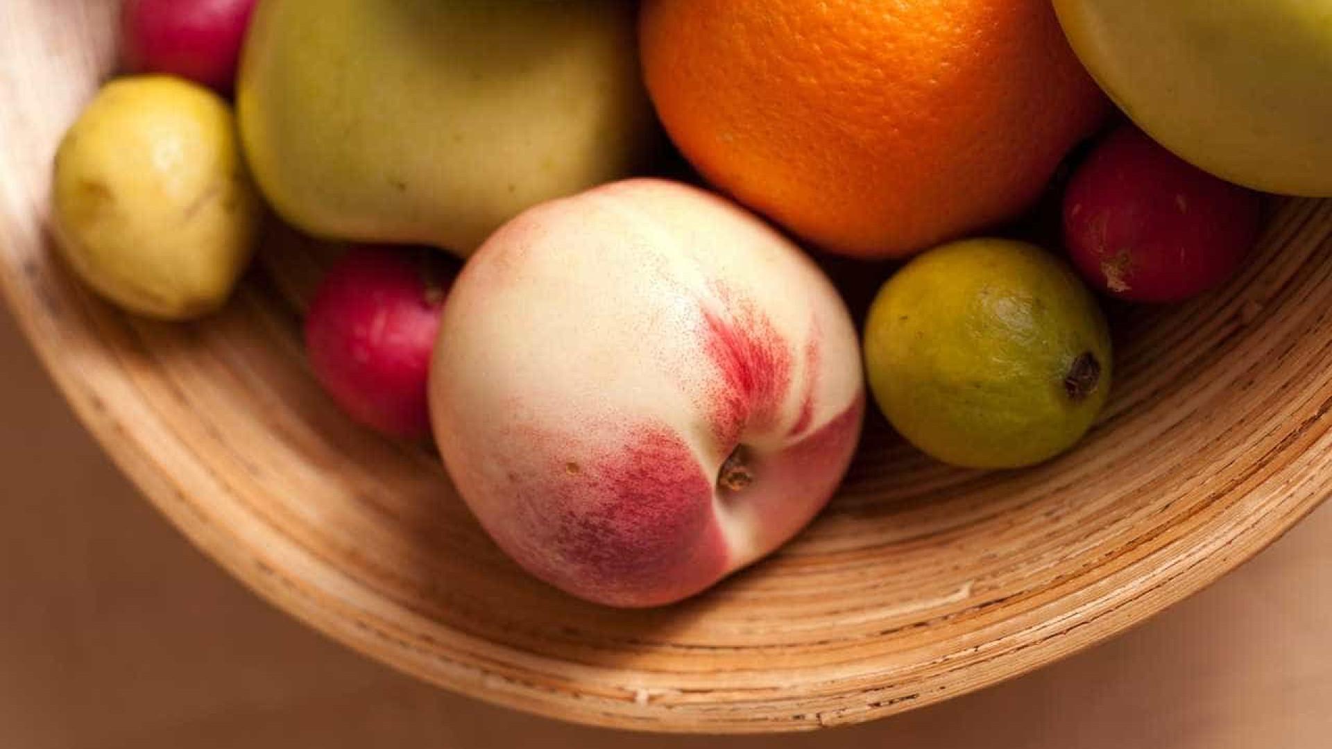 Cientistas desenvolvem sensores que identificam comida podre