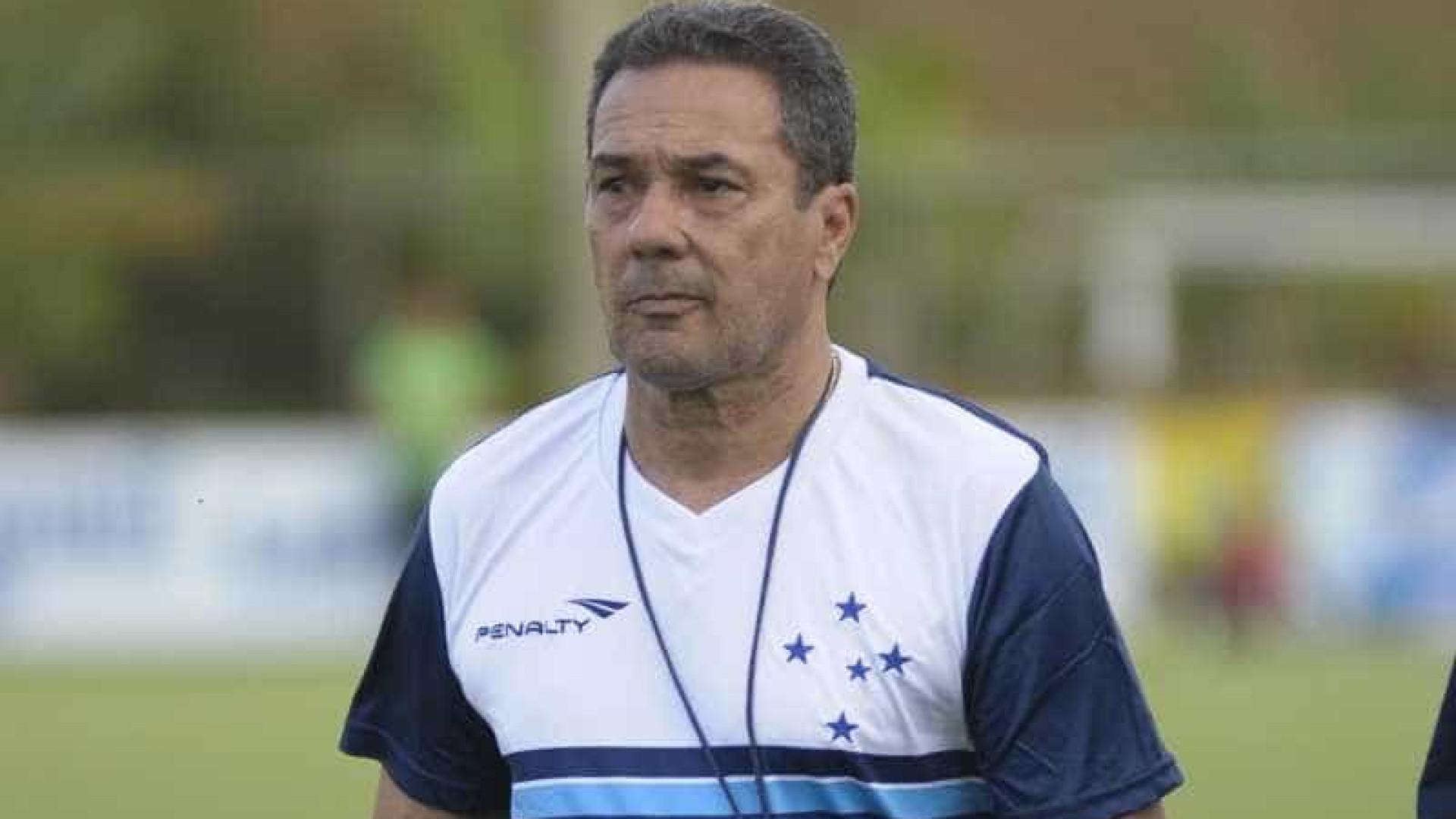 Recuperados, Mayke e Henrique são relacionados no Cruzeiro